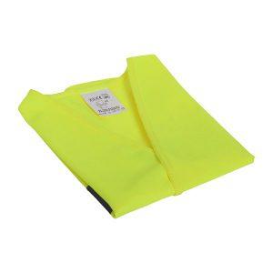 Kinderveiligheidsvestjes geel