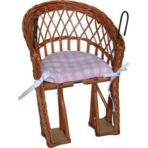Poppenfietsstoeltje