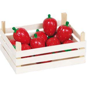 Kistje aardbeien 51668