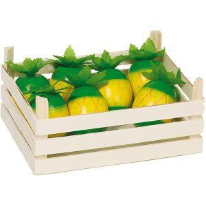 Kistje ananas 51877