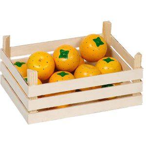 Kistje mandarijnen 51884