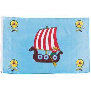 Vlag Vikingen