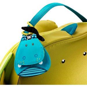 Arnold bagagelabel