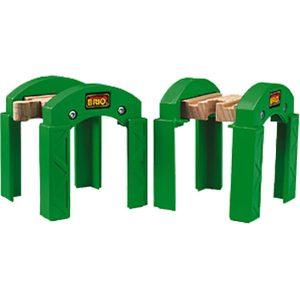 Brio Stapelbare pijlers 33253