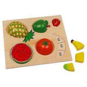 fruit breken