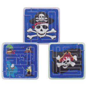 0600013202 Piraten geduldspelletjes