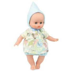 2JPM632855a Eco doll pastel